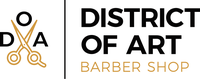 District of Art Barbershop