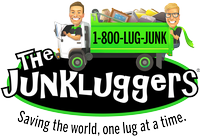 The Junkluggers of Greater NW Indiana