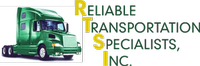 Reliable Transportation Specialists Inc.