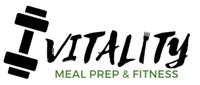 Vitality Meal Prep & Fitness