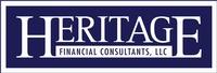 Heritage Financial Consultants, LLC