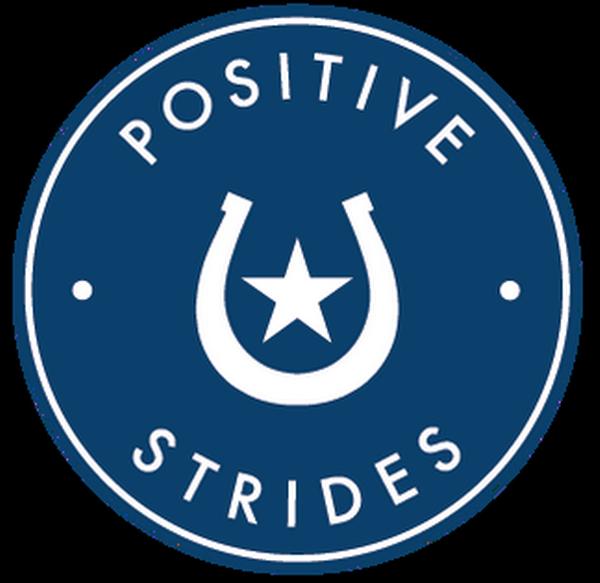 Positive Strides, Inc.