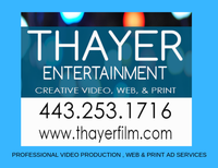 Thayer Entertainment