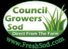 Council Growers Sod