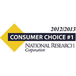2012/13 Consumer Choice Award