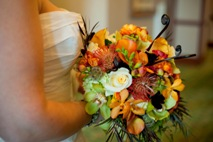 Wedding and Party Flowers