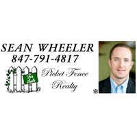 Sean Wheeler of Picket Fence Realty