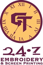 24/7 Embroidery & Screen Printing