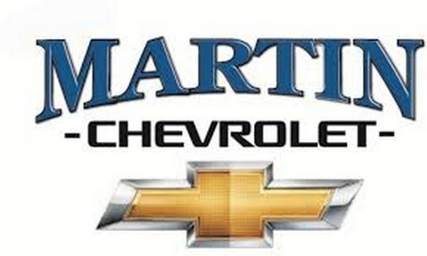 Martin Chevrolet