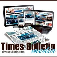 Times Bulletin Media