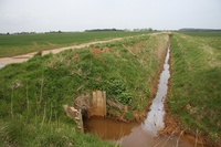 Jones Farm Drainage LLC