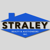 Straley Realty & Auctioneers Inc.