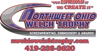 Northwest Ohio Welch Trophy