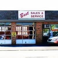 Best Auto Sales & Service