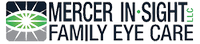 Van Wert Family Eyecare, Mercer In-sight, LLC