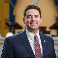 State Senator Rob McColley