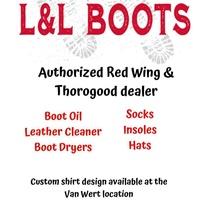 L & L Boots
