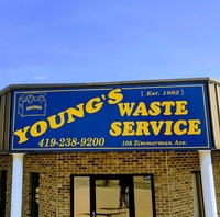 Youngs Trash Service