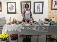 Young Living Essential Oils-Trisha Smith