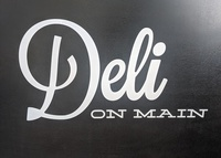 Deli On Main