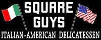 Square Guys Deli