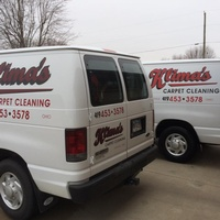Klima's Carpet Cleaning