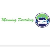 Manning Detailing, LLC.
