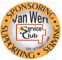 Van Wert Service Club