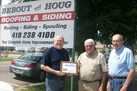 Bebout & Houg Roofing & Siding