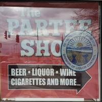 Partee Shop