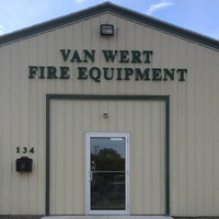 Van Wert Fire Equipment