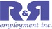 R&R Employment/R&R Medical Staffing