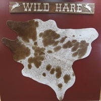 Wild Hare BBQ