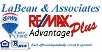 LaBeau & Associates ReMax Advantage Plus