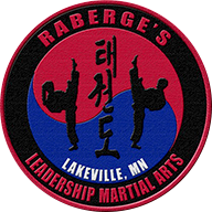 Raberge's Leadership Martial Arts