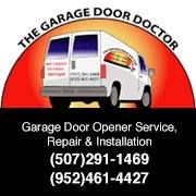 The Garage Door Doctor, LLC
