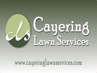 Cayering Lawn Services
