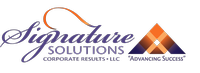 Signature Solutions Corporate Results