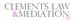 Clements Law & Mediation, LLC