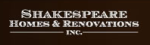 Shakespeare Homes & Renovations Ltd
