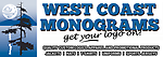 West Coast Monograms Ltd.