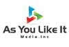 As You Like It Media Inc.
