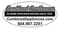 Combined Appliances