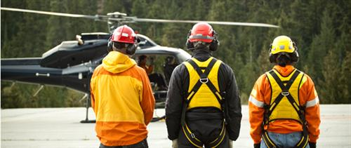 HETS Whistler May 2010