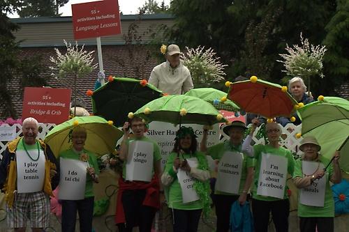 Lynn Valley Day Parade