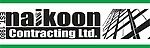 Naikoon Contracting Ltd.