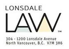 Lonsdale Law