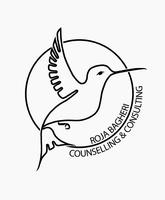 Roja Bagheri Counselling and Consulting