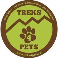 Treks 4 Pets