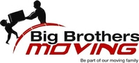 Big Brothers Moving Services
